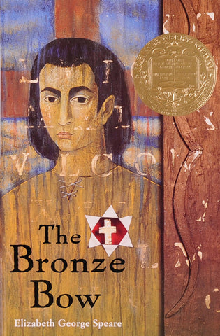 The Bronze Bow - Novel