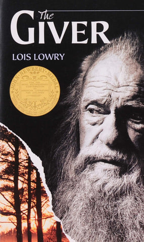 The Giver - Novel - Learning Plus PH