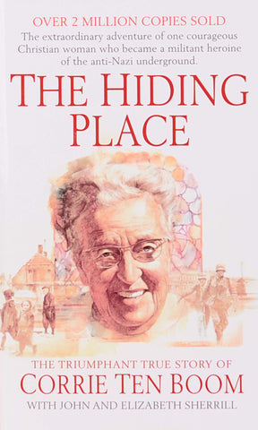 The Hiding Place - Novel