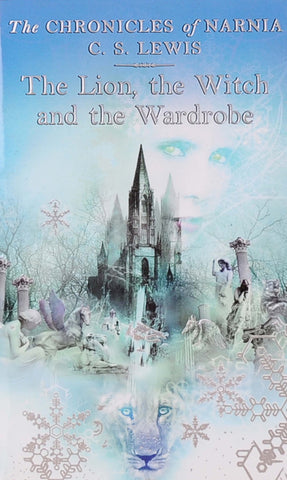 The Lion, the Witch and the Wardrobe - Novel - Learning Plus PH