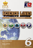 The New Science Links 6 Set (Textbook, TM) - Learning Plus PH