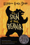 The Sign of the Beaver - Novel - Learning Plus PH