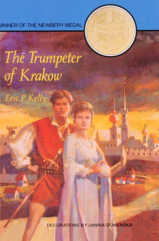 The Trumpeter of Krakow - Novel