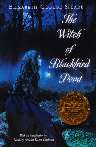 The Witch of Blackbird Pond - Novel