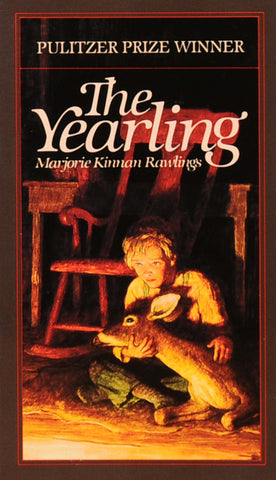 The Yearling - Novel