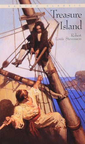 Treasure Island - Novel
