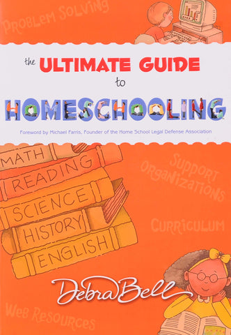 The Ultimate Guide to Homeschooling - Learning Plus PH