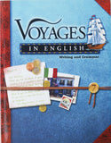 Voyages in English 7 Set (TB, TM) - Learning Plus PH