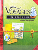 Voyages in English 6 Set (TB, TM) - Learning Plus PH