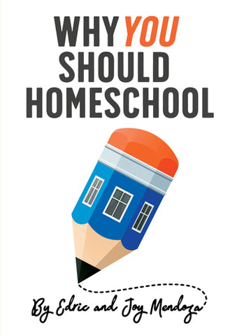 Why YOU Should Homeschool - Learning Plus PH