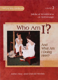 Who am I? Textbook - Learning Plus PH