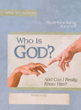 Who is God? Notebooking Journal - Learning Plus PH