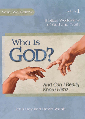 Who is God? Textbook - Learning Plus PH