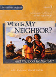 Who is My Neighbor? Textbook - Learning Plus PH