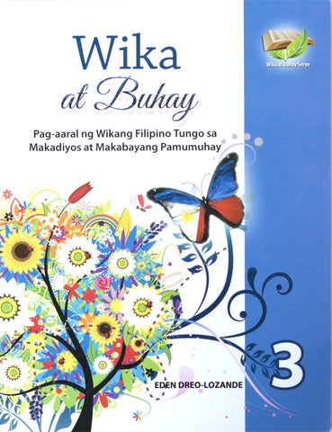 Wika at Buhay 3 Set (Textbook, TM) - Learning Plus PH