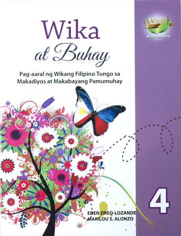 Wika at Buhay 4 Set (Textbook, TM) - Learning Plus PH