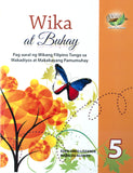 Wika at Buhay 5 Set (Textbook, TM) - Learning Plus PH