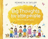 Big Thoughts for Little People - Learning Plus PH