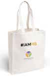 HG Canvas Bag - Learning Plus PH
