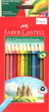 Faber Castell Color Grip Pencils - Learning Plus PH