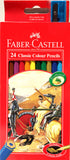 Faber-Castell Classic Color Pencils - Learning Plus PH
