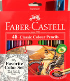 Faber Castell Classic Color Pencils - Learning Plus PH