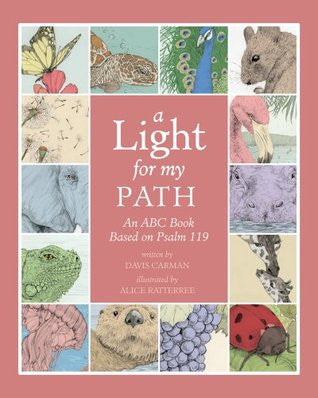 A Light For My Path - Learning Plus PH