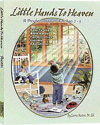 Little Hands to Heaven - Pre-K Set