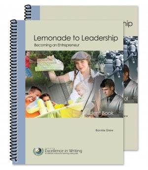 Lemonade to Leadership SET - Learning Plus PH