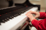 One-on-One Piano Lessons