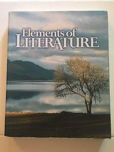 BJU Elements of Literature Student Text (Updated 1st Ed.) (PH) - Learning Plus PH