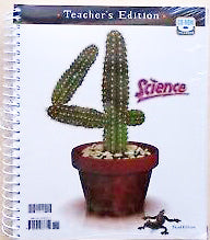 BJU Science 4 Teacher's Edition (3rd Ed.) - Learning Plus PH