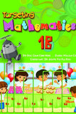 Targeting Mathematics 1B Set (TB, WB, TM) - Learning Plus PH