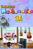Targeting Mathematics 3A Set (TB, WB, TM) - Learning Plus PH
