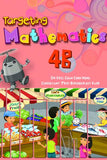 Targeting Mathematics 4B Set (TB, WB, TM) - Learning Plus PH