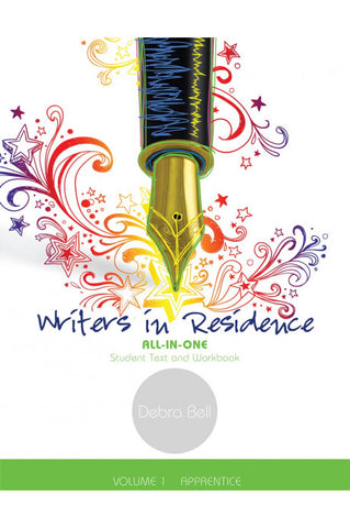 Writers in Residence Vol. 1 Set - Learning Plus PH