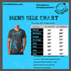 Baby Daddy Men's V-neck Shirt