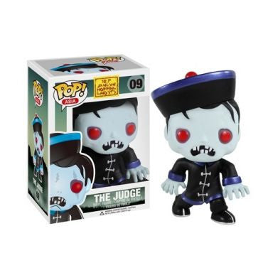Asia - The Judge Pop! Vinyl Figure - More Toys Malaysia