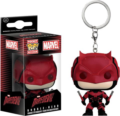 Daredevil - Daredevil Pocket Pop! Keychain - More Toys Malaysia