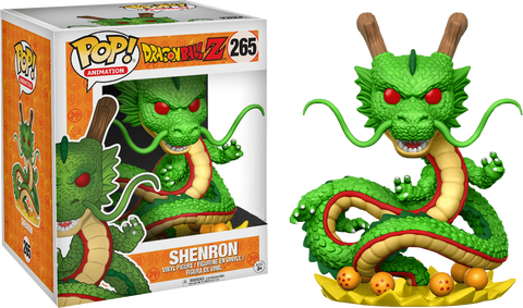 "Animations: Dragon Ball Z - Shenron 6"" Pop! Vinyl Figure"