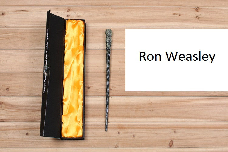 Cosplay - Harry Potter - Ron Weasley's Wand - Favorite Memorabilia