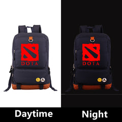 - Dota 2  Sport/ Reflective Backpack - Favorite Memorabilia