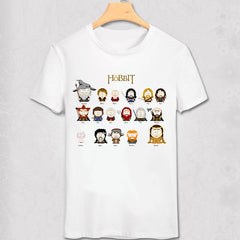 Shirts - South Park - Hobbit - Funny Geek Designs - Variety Shirt - Favorite Memorabilia