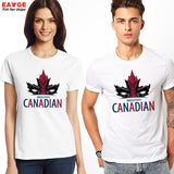 "Shirts - Deadpool ""Mouthy Canadian"" Fashion Shirt - Favorite Memorabilia"