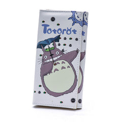 Totoro High Quality Design Ladies Clutch / Wallet / Coin Purse