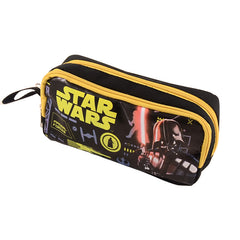 - Star Wars Pencil Case / Hand Bag - Favorite Memorabilia