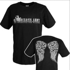 The Walking Dead Dixon's Army Shirt