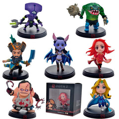 - DOTA 2 Action Figures 8-12cm Variety of Heroes to Choose From!! - Favorite Memorabilia