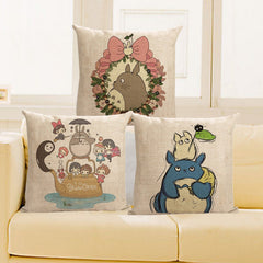 Totoro  Super Soft Designer Pillowcase