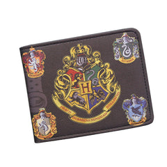 Harry Potter - Classic Designer Wallet - 7 Gorgeous Varieties!